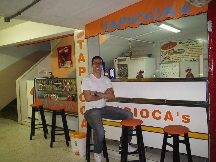 Bel's Tapioca