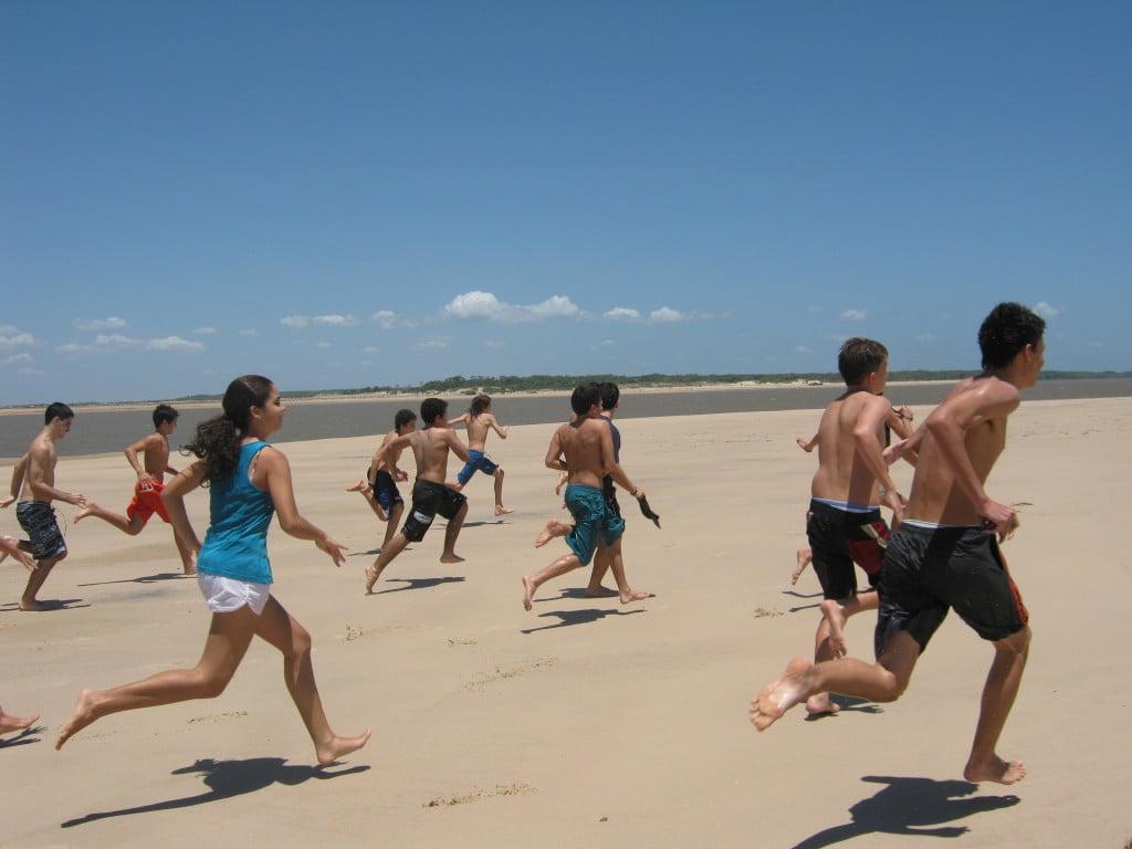 Escola Vila - Fortaleza - CE