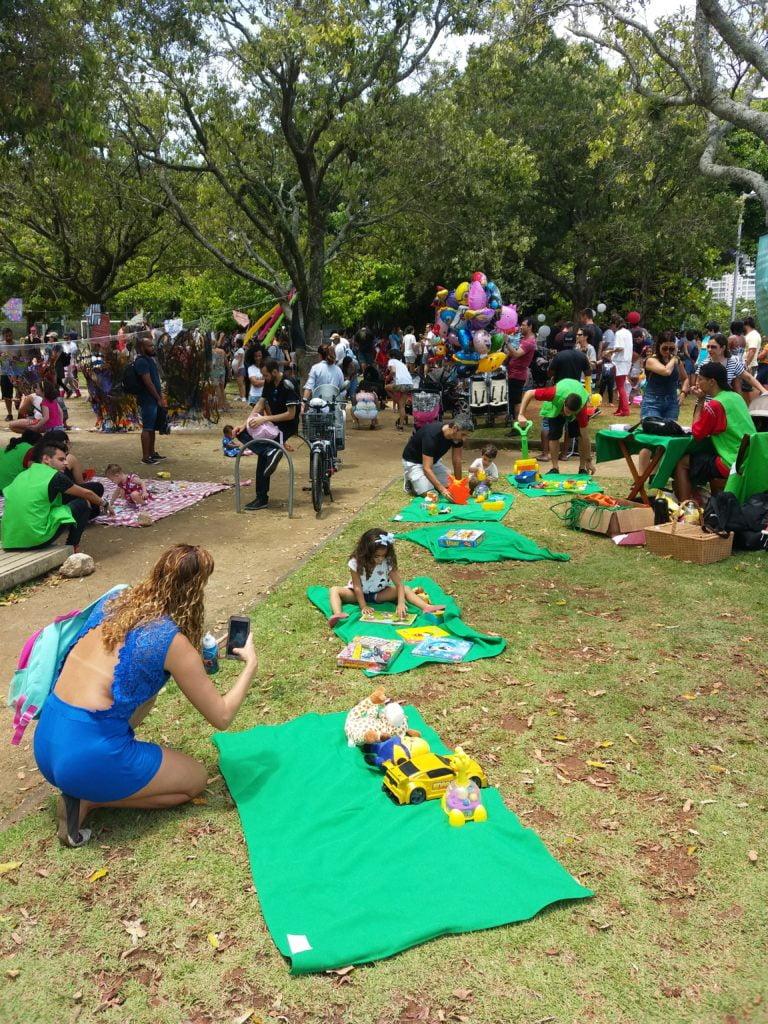 Criança e Consumo comemora o Dia das Crianças