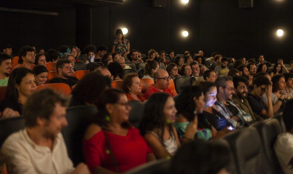 """Estréia de """"Eleições- O Filme"""". Foto: Natalia Tonda."""