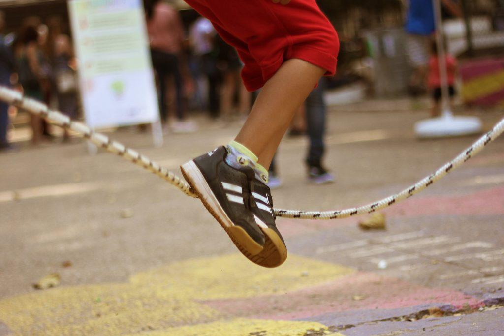 pulando-corda